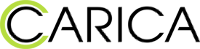 Carica Size charts