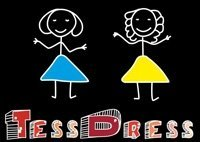 TessDress Size charts