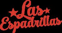 Las Espadrillas Розмірні таблиці