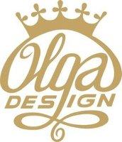 Olga Design Size charts
