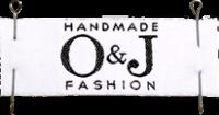 O&J Size charts
