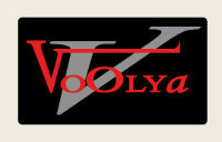 VoOlya Size charts