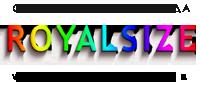 Royalsize Size charts