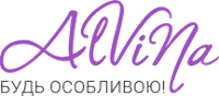 AlVina Size charts