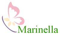 Marinella Size charts