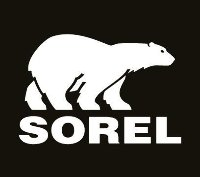 Sorel Size charts