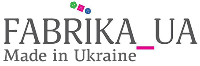 Fabrika UA Size charts