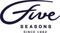 Five Seasons Size charts