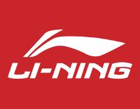 Li-Ning Size charts