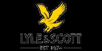 Lyle & Scott Size charts