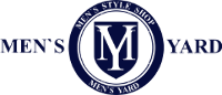 Men's Yard Size charts