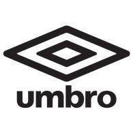 Umbro Size charts