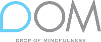 Drop Of Mindfulness Розмірні таблиці