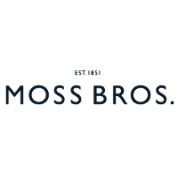 Moss Bros Size charts