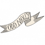 Odd Molly Size charts