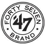 47 Brand Size charts