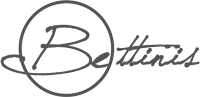 Bettinis Bikinis Размерные таблицы