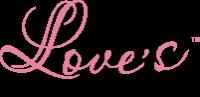 Love's Size charts
