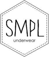 SMPL Underwear Size charts