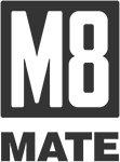 M8mate Size charts