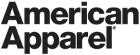 American Apparel Size charts