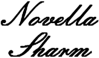 Novella Sharm Size charts