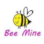 Bee Mine Size charts