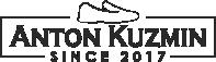 Anton Kuzmin Size charts