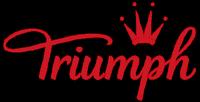Triumph Size charts