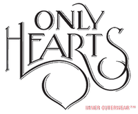 Only Hearts Size charts